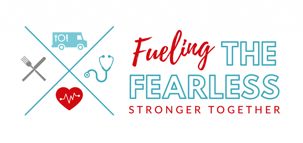 Fueling the Fearless